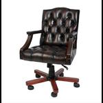 EICHHOLTZ Chair Desk Gainsborough