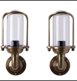 EICHHOLTZ LAMP WALL WOLSELEY