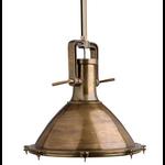 EICHHOLTZ LAMP YACHT KING BRASS
