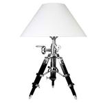 EICHHOLTZ LAMP TABLE ROYAL MARINE