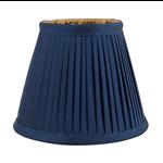EICHHOLTZ Shade mini blue/gold lining