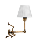 EICHHOLTZ LAMP WALL SPIDER