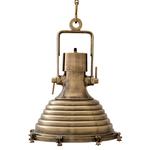 EICHHOLTZ LAMP MARITIME