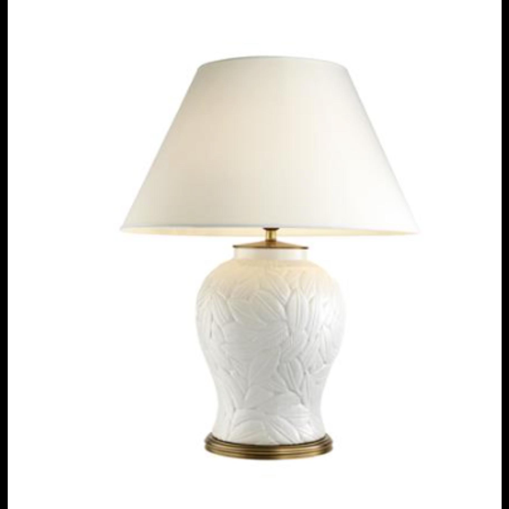 EICHHOLTZ TABLE LAMP CYPRUS