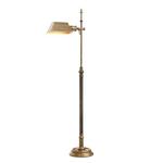 EICHHOLTZ FLOOR LAMP CHARLENE