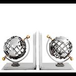 EICHHOLTZ Bookend Globe set of 2