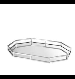 EICHHOLTZ Tray Pelagos rectangular octagonal
