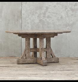 VAN THIEL FREDERIK'S ROUND TABLE