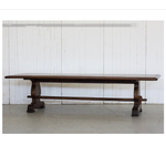 VAN THIEL BENCH MADE