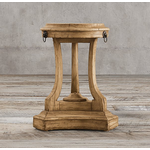VAN THIEL SIDE TABLE LION SMALL