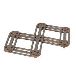 ANTIC LINE Plat extensible Trivet