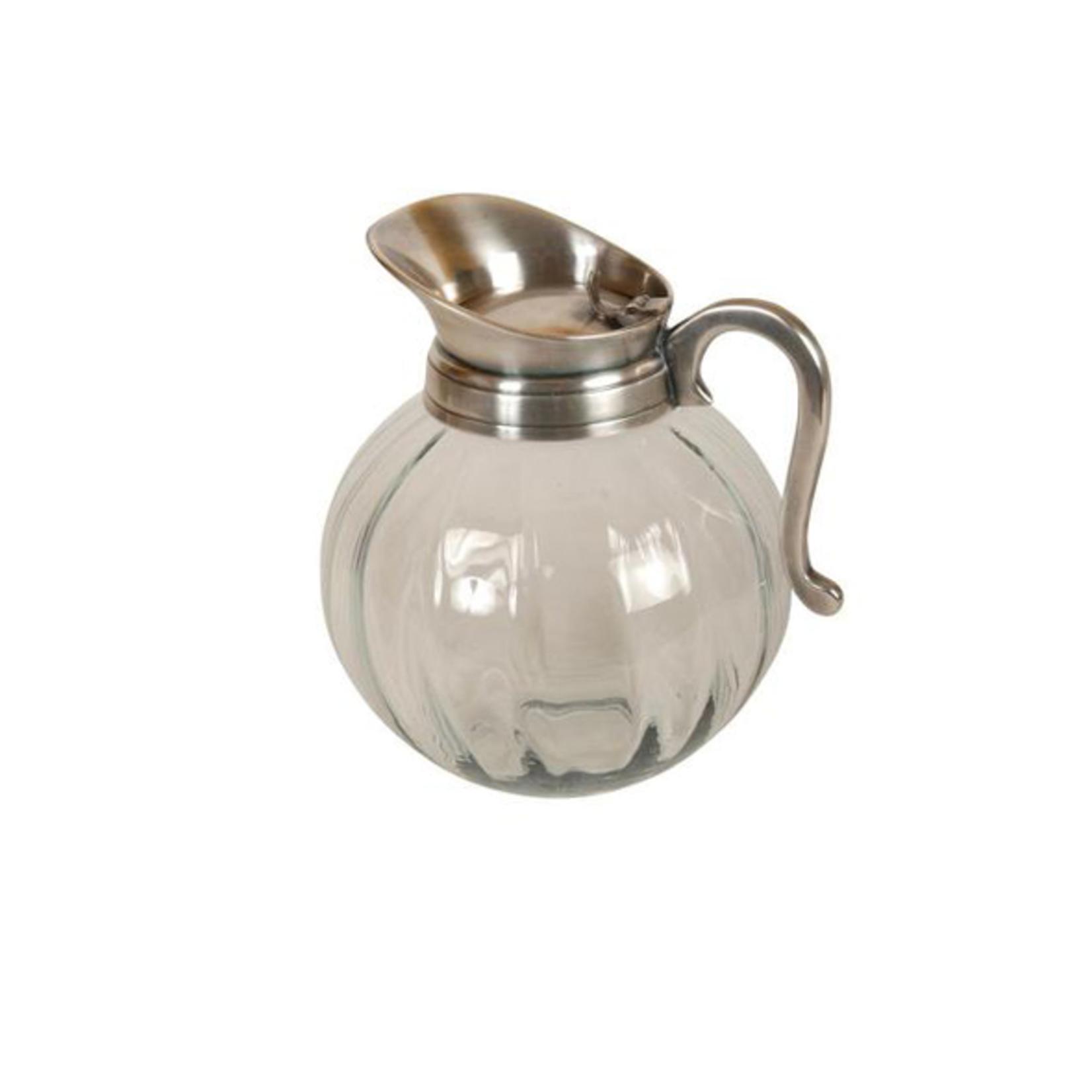 ANTIC LINE Glass jug