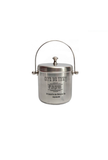 ANTIC LINE Ice bucket with lid