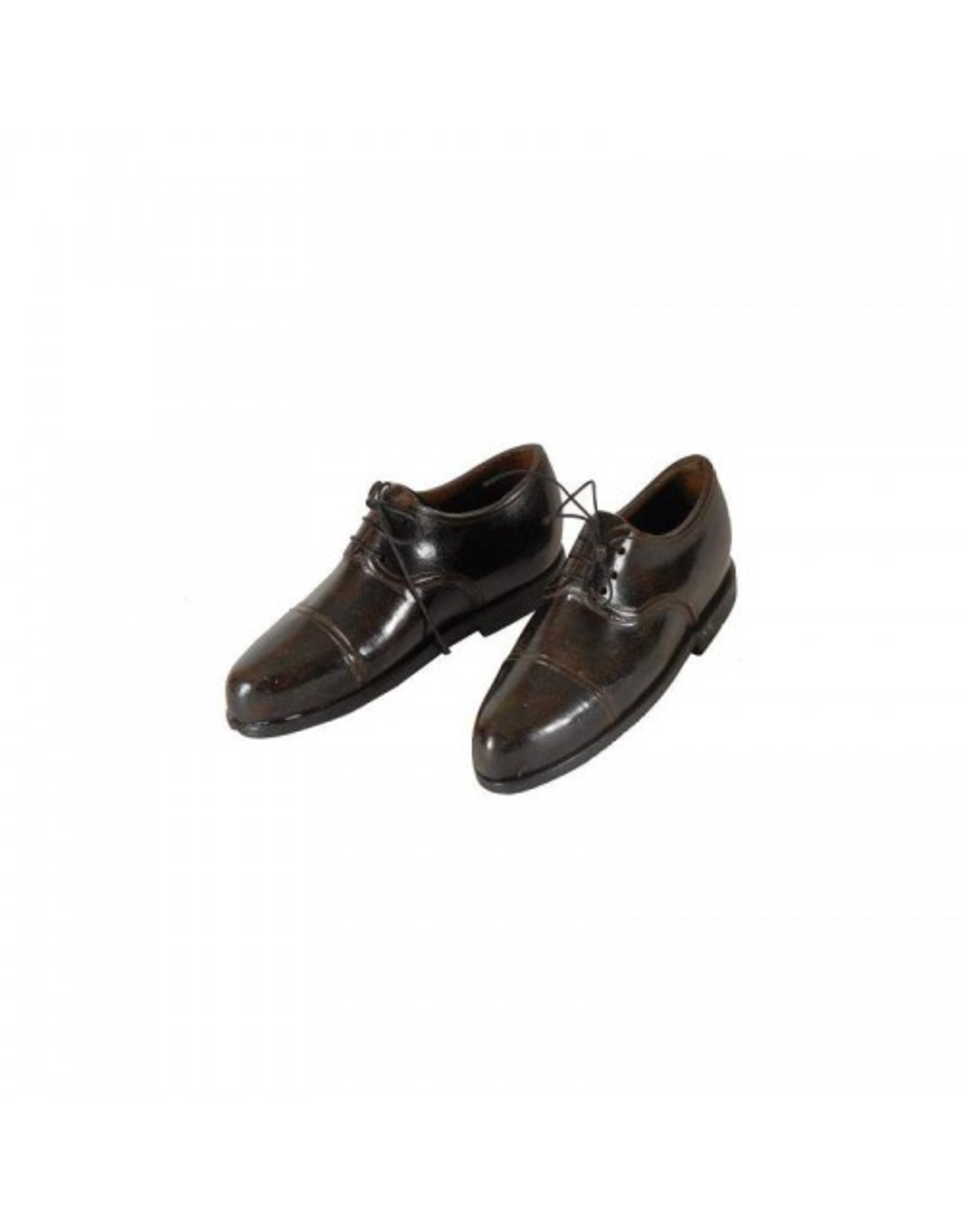 ANTIC LINE Decorative shoes pair