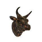 ANTIC LINE BULL'S HEAD