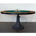 DISTRICT EIGHT POKER TABLE
