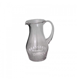 "ANTIC LINE Glass carafe ""Brasserie"""