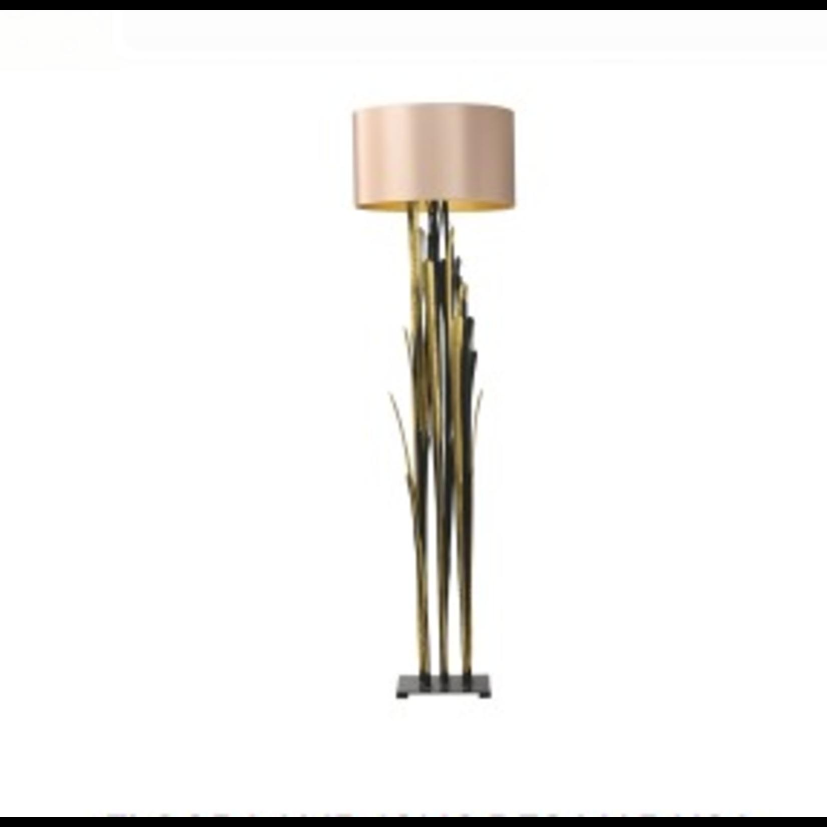 MIS EN DEMEURE FLOOR LAMP JONC DES MARAIS L CE