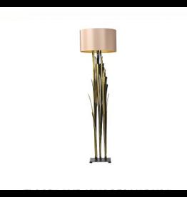 MIS EN DEMEURE FLOOR LAMP JONC