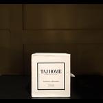 PARKS LONDON TAJHOME  FEU DE BOIS CANDLES