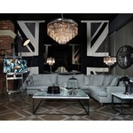 TIMOTHY OULTON SECTIONAL LUX SOFA GROUP