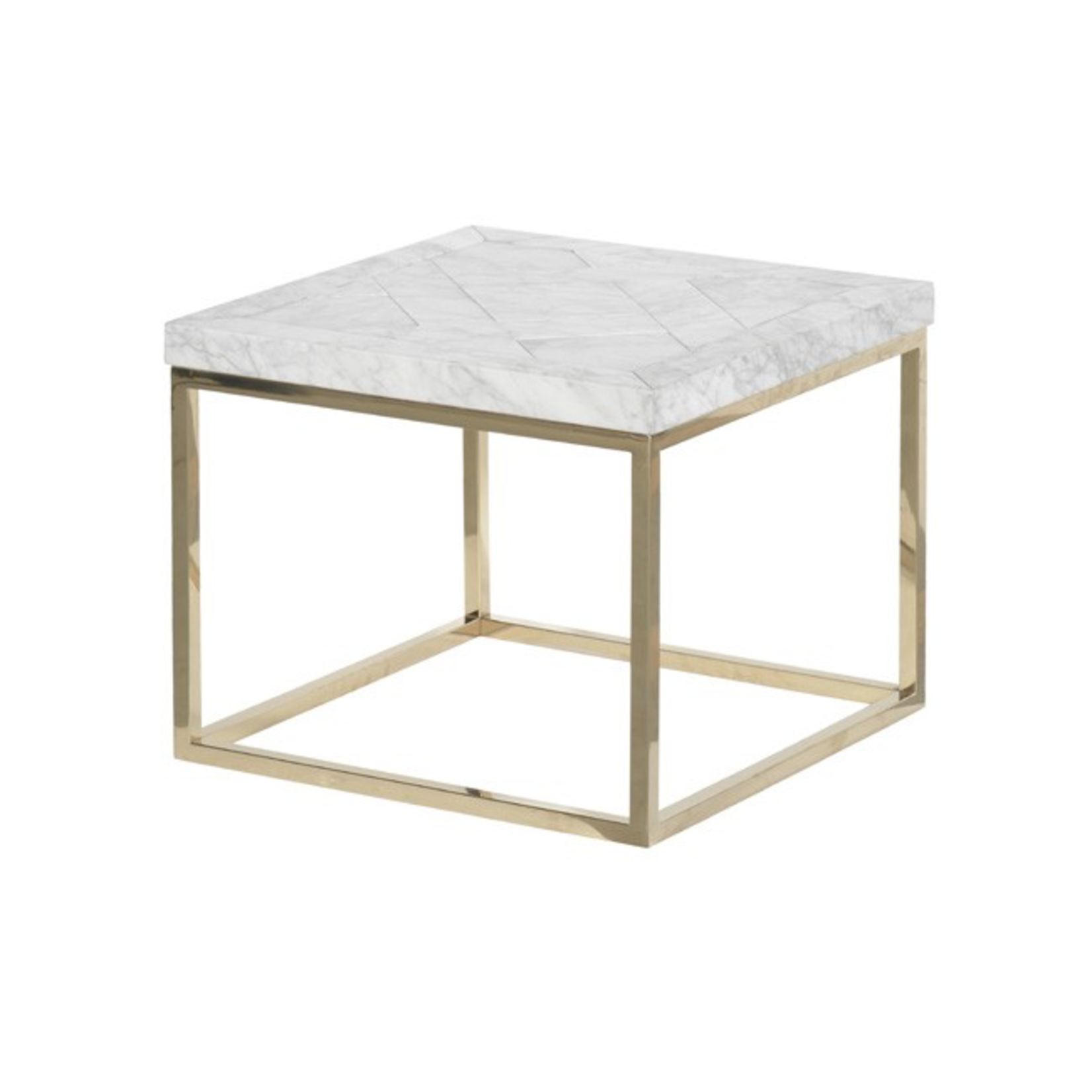TIMOTHY OULTON VERSAILLES SIDE TABLE MARBLE