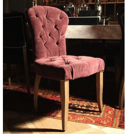 TIMOTHY OULTON CHESTER DINING CHAIR