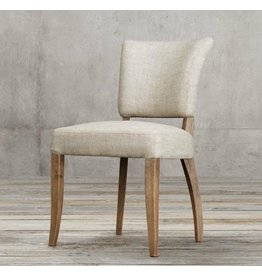 TIMOTHY OULTON MIMI DINING CHAIR