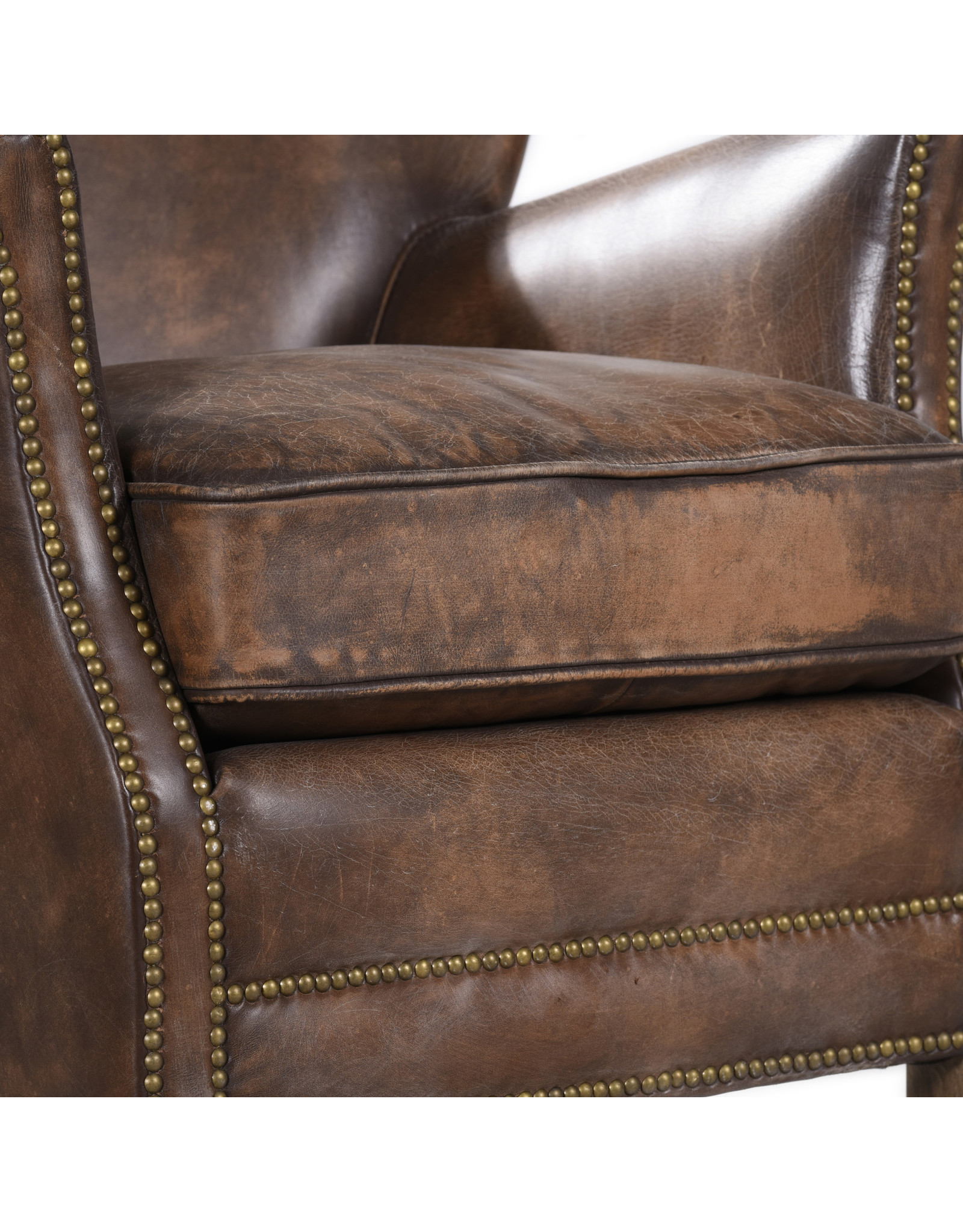 TIMOTHY OULTON PROFESSOR CHAIR OLD ENGLAND COFFEE
