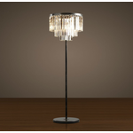 TIMOTHY OULTON ODEON FLOR LAMP