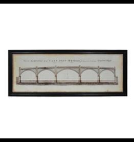 TIMOTHY OULTON ARCHTRL IRON BRIDGE