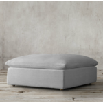SECTIONAL CLOUD COVER SM FS-CIR.L.GREY