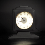 OBJET DE CURIOSITE ENLIGHTENED CLOCK