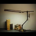 OBJET DE CURIOSITE NEON LAMP