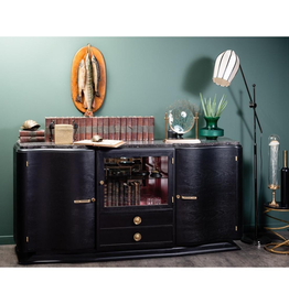 OBJET DE CURIOSITE REAL ANTIQUE SIDEBOARD