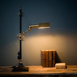 OBJET DE CURIOSITE LOCOMOTIVE LAMP