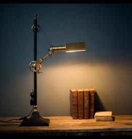 OBJET DE CURIOSITE LOCOMOTIVE LAMP