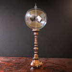 OBJET DE CURIOSITE Radiometer on brass stand (Large)