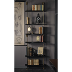 OBJET DE CURIOSITE RACK 6 SHELVES