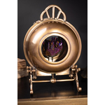 OBJET DE CURIOSITE BRASS SURPRISE BOX