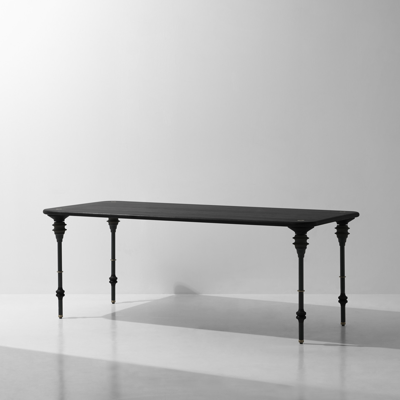 DISTRICT EIGHT KIMBELL DINING TABLE