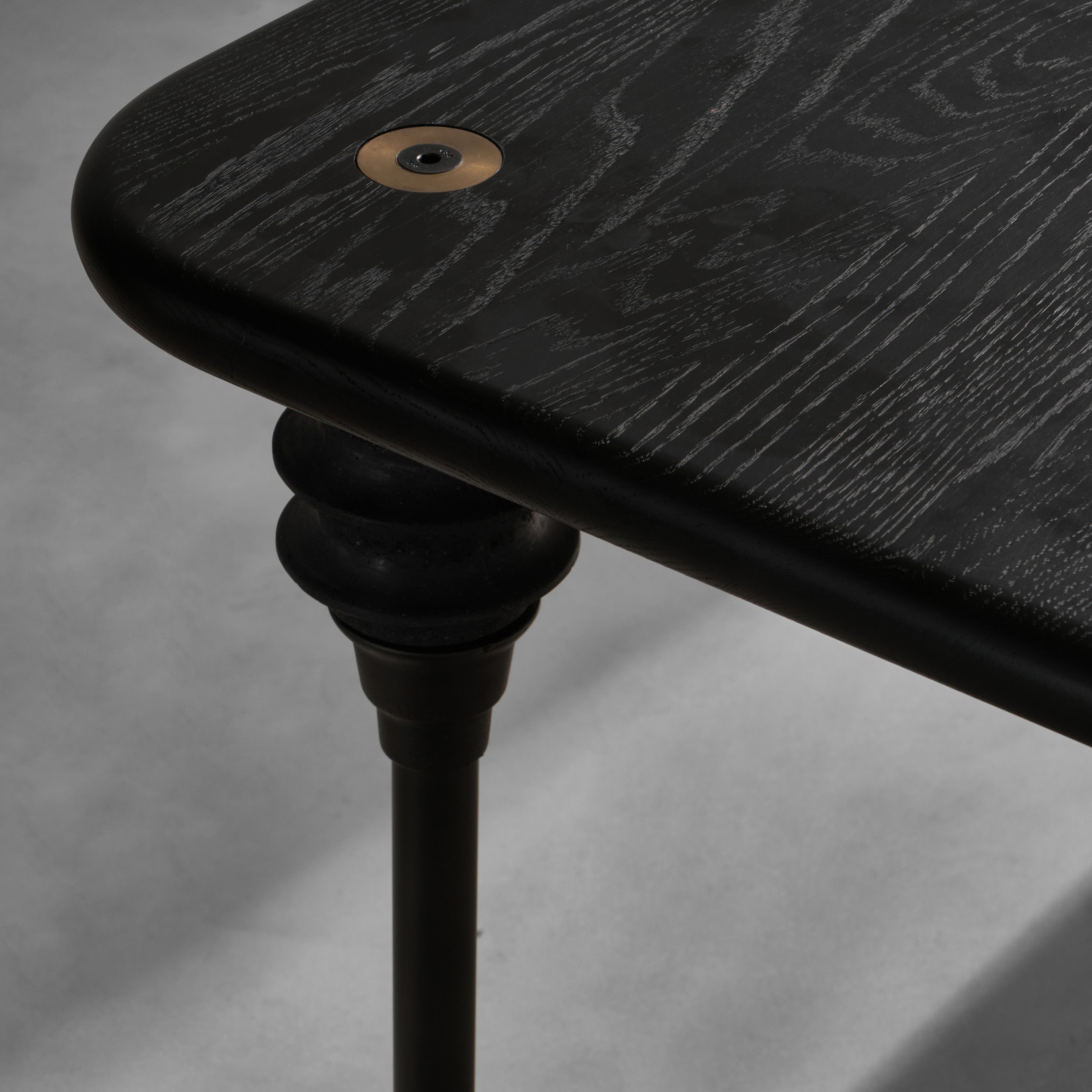DISTRICT EIGHT DINING TABLE KIMBELL