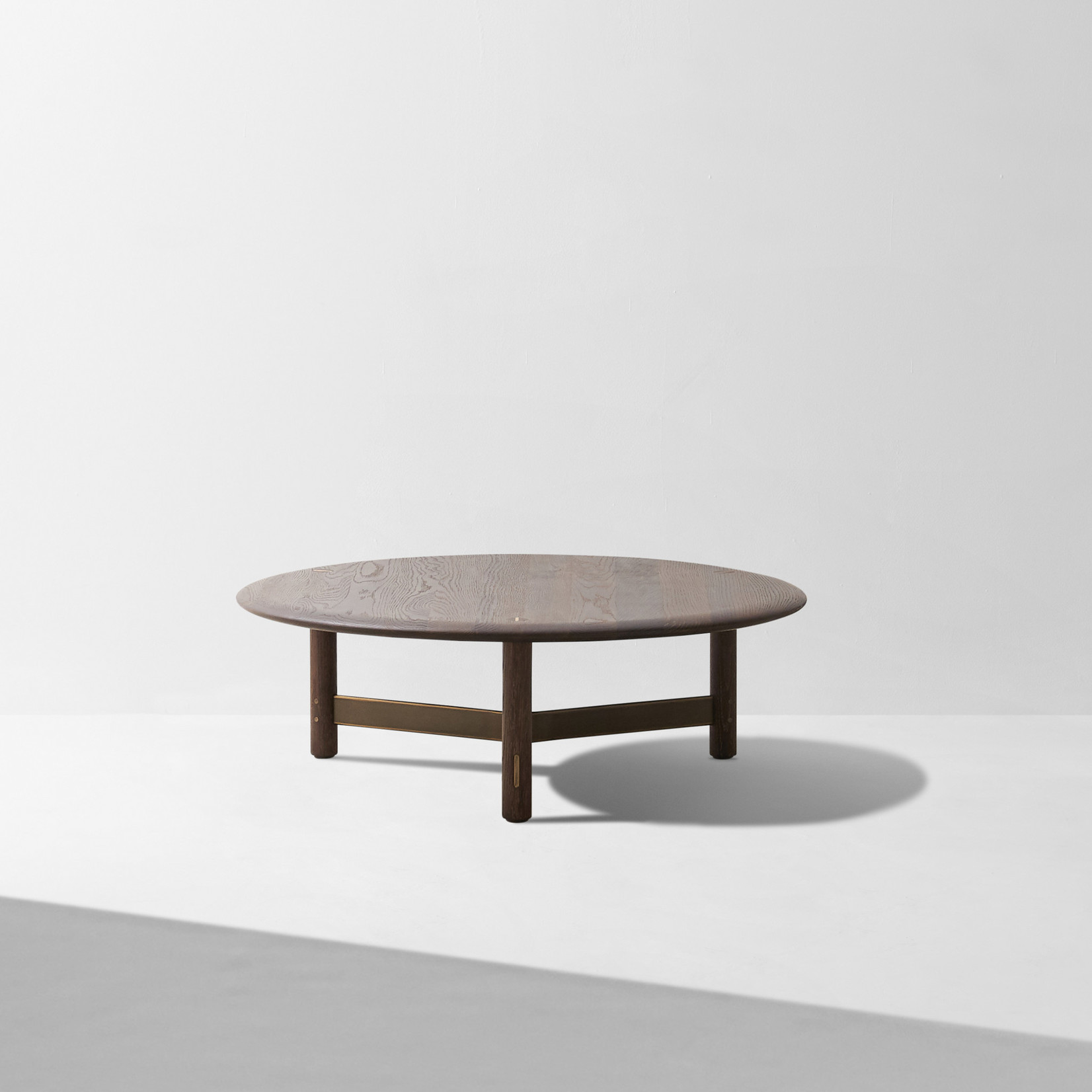 DISTRICT EIGHT STILT COFFEE TABLE LARGE