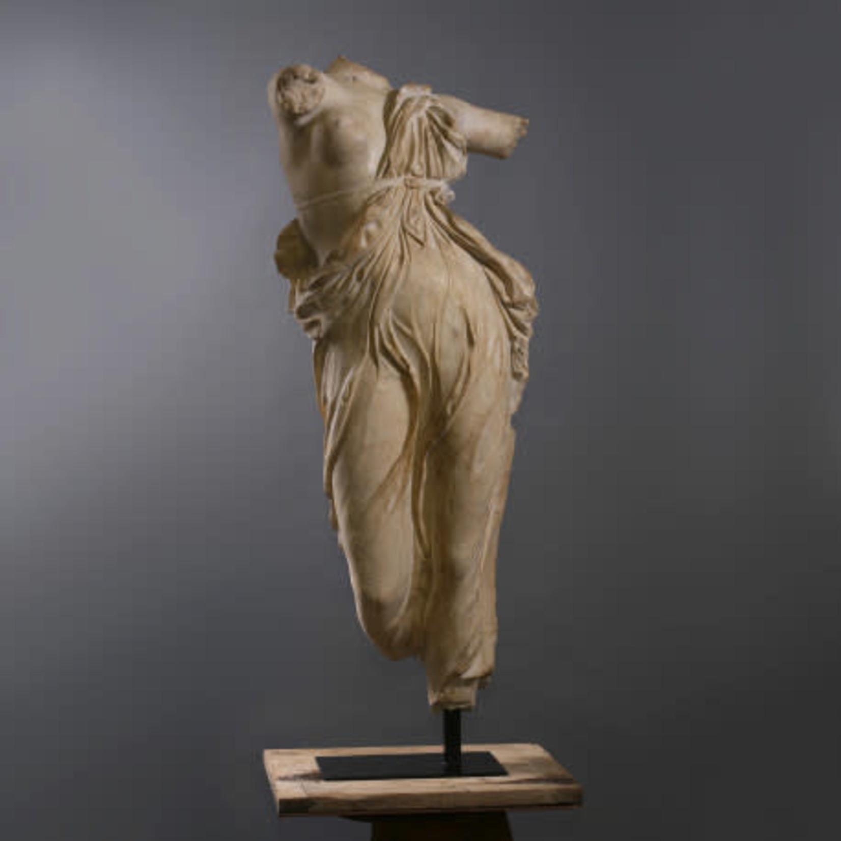 ATELIERS & CSD TIVOLI DANCING WOMAN
