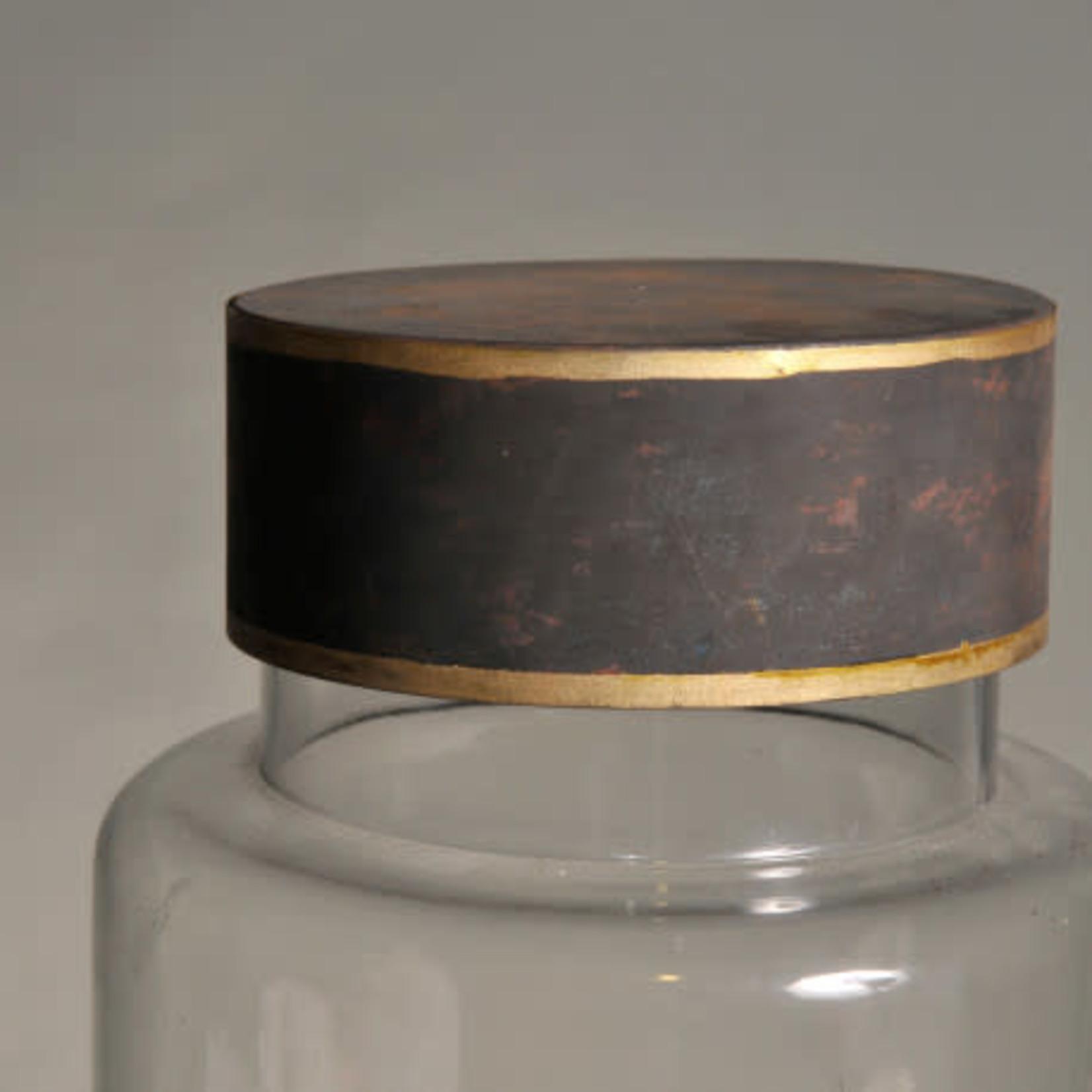 ATELIERS & CSD HERBORIST JAR XL