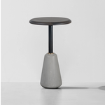 DISTRICT EIGHT SIDE TABLE EXETER HIGH
