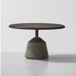 DISTRICT EIGHT SIDE TABLE EXETER  XL