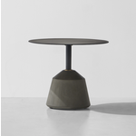 DISTRICT EIGHT SIDE TABLE EXETER  LOW