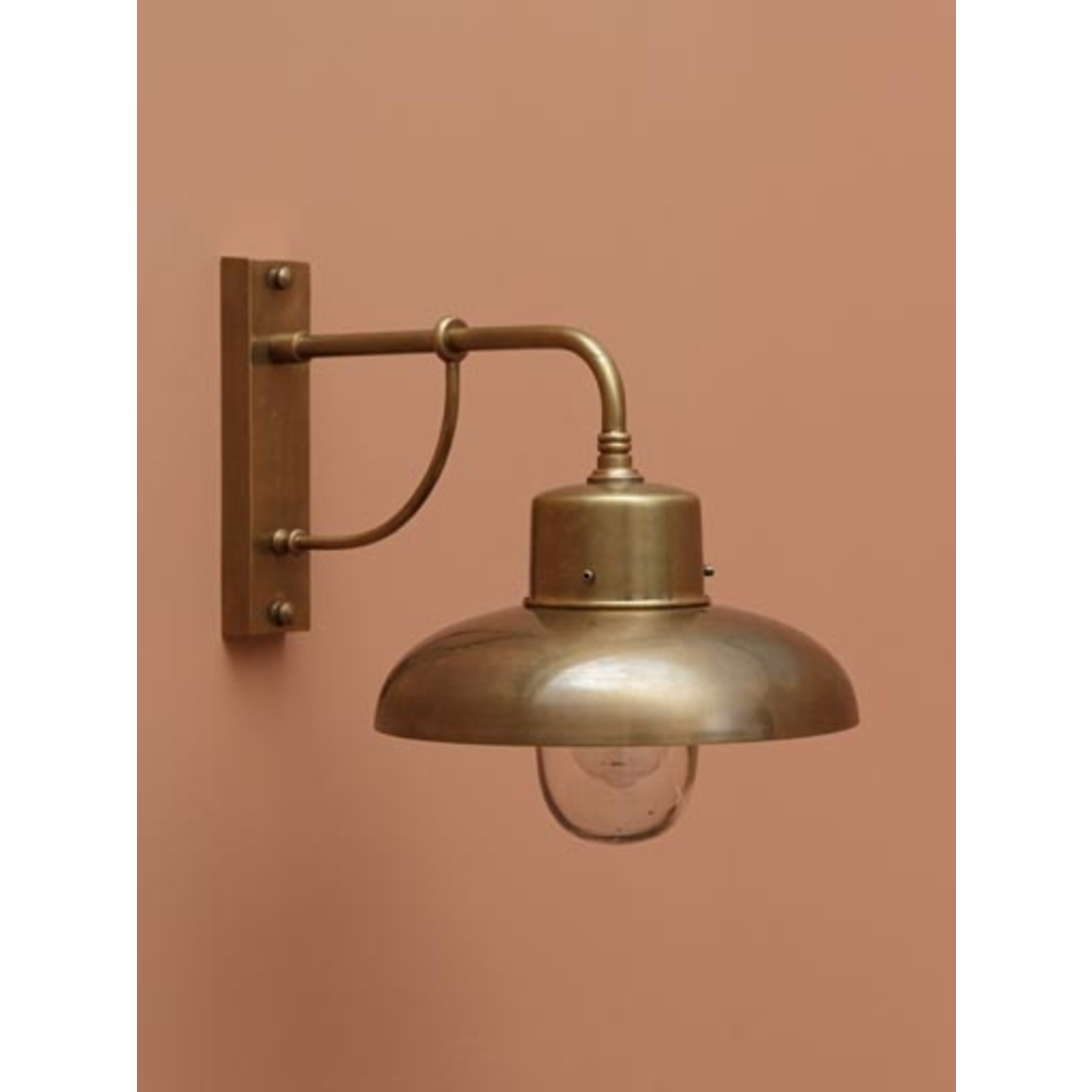 CHEHOMA OUTDOOR WALL LAMP REIMS