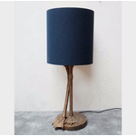 CHEHOMA LAMP ANDA WITH SHADE